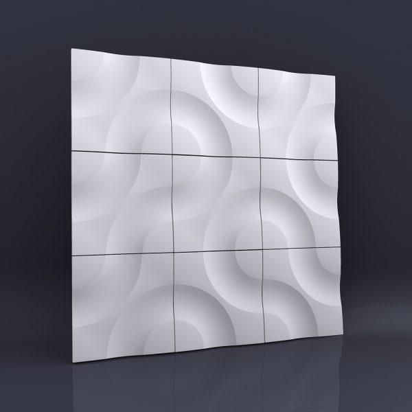 3D панели «Аливия»