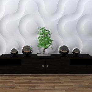 3D панели «Аливия» Купить Владивосток. Компания Your Home