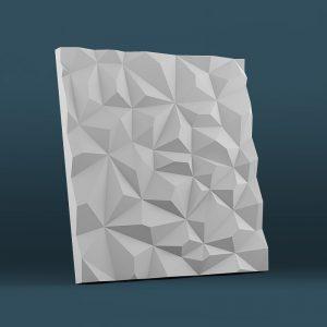 3D панели «Скалы»