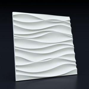 3D панели Волна Аравийская